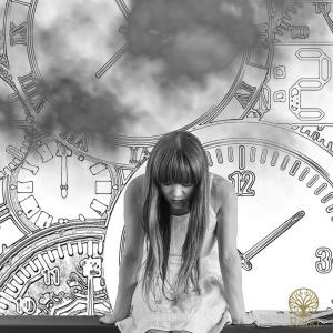 Pas de temps pour méditer - Reiki Soins