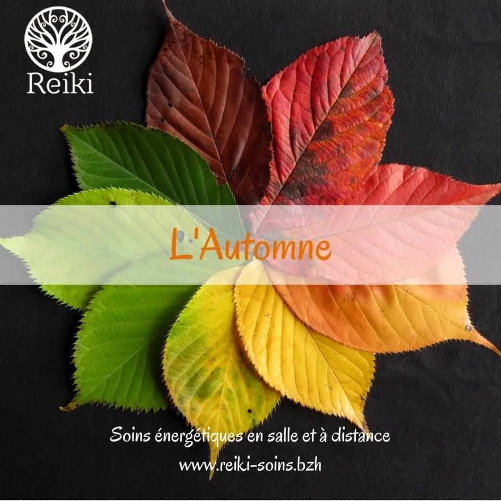 automne reiki soins sarah