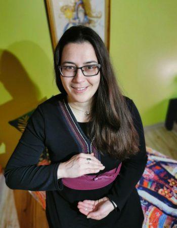 Sarah Reiki Soins Côtes d'Armor